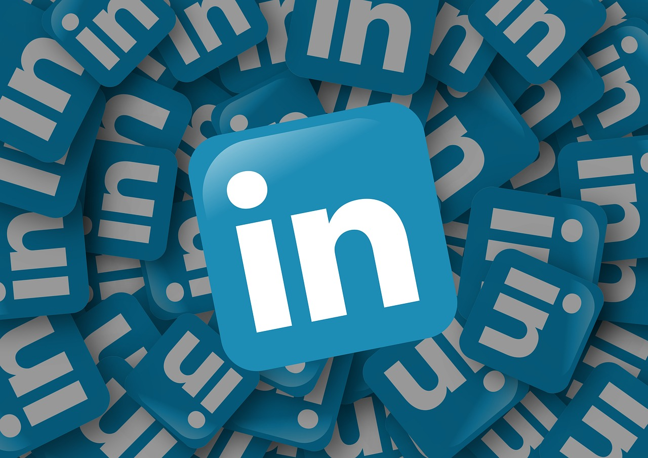 groupes linkedin relation client
