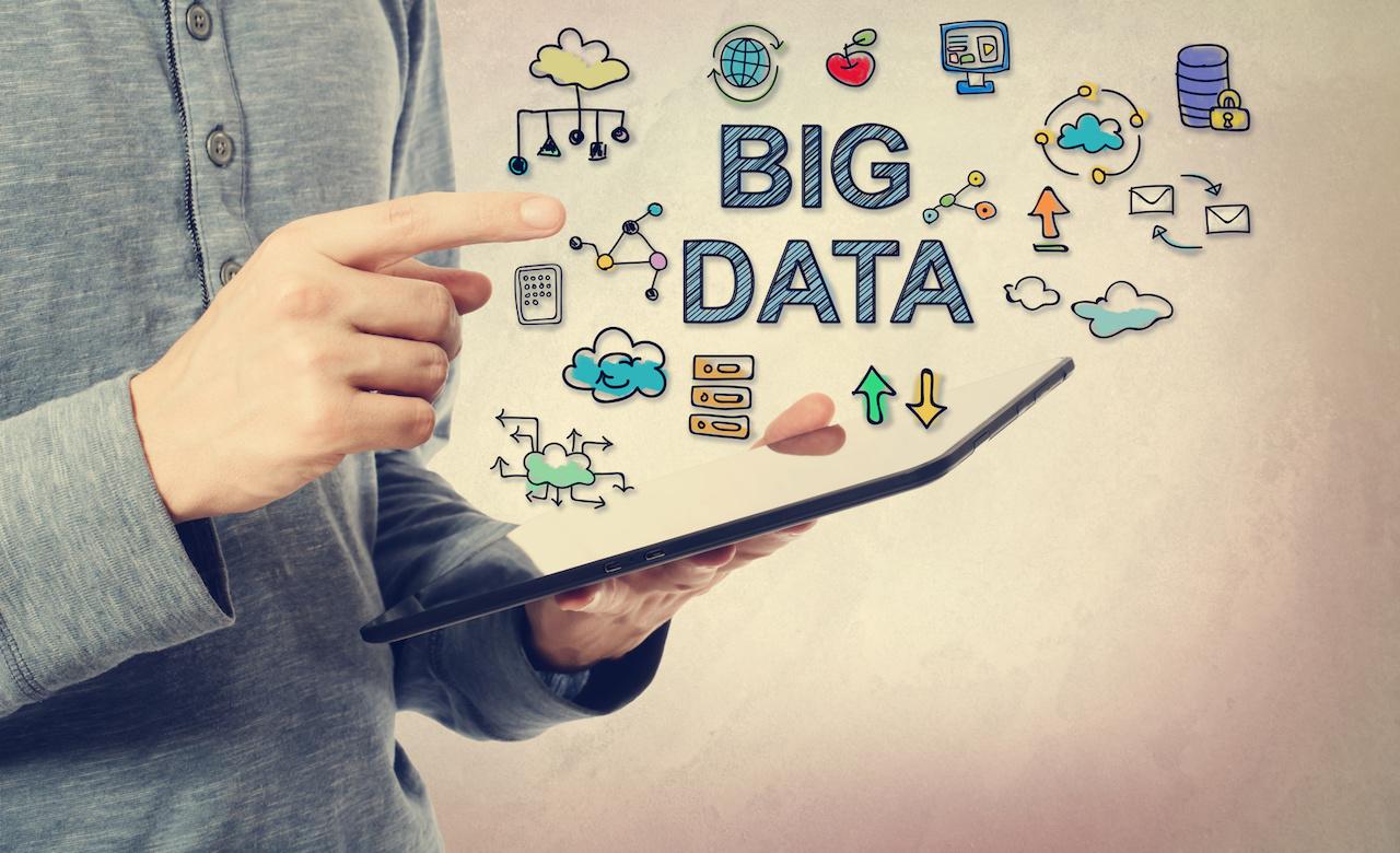 big data connaissance client