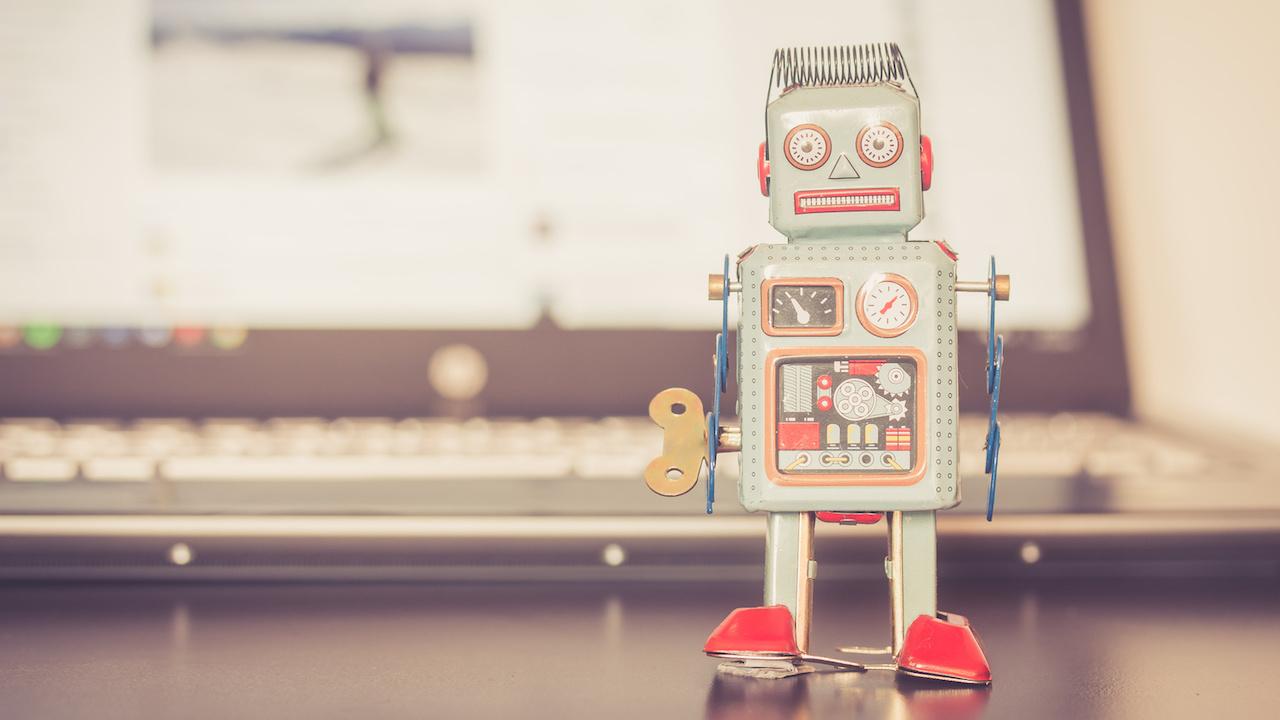 Hubware, startup conceptrice de chatbots