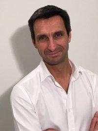 Emmanuel Amouretti, directeur général délégué de Living Actor