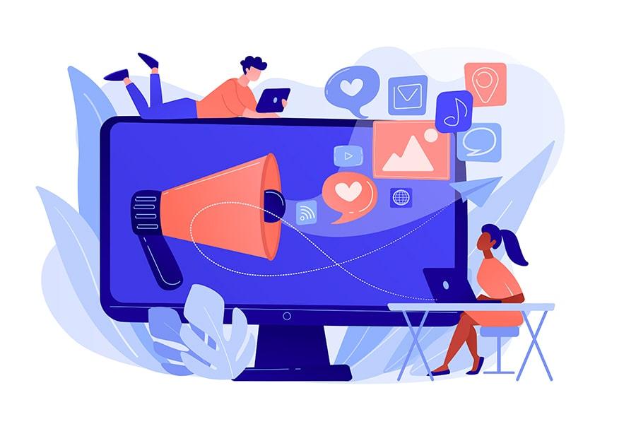 Quand le Digital place la Relation Client au coeur de l'entreprise